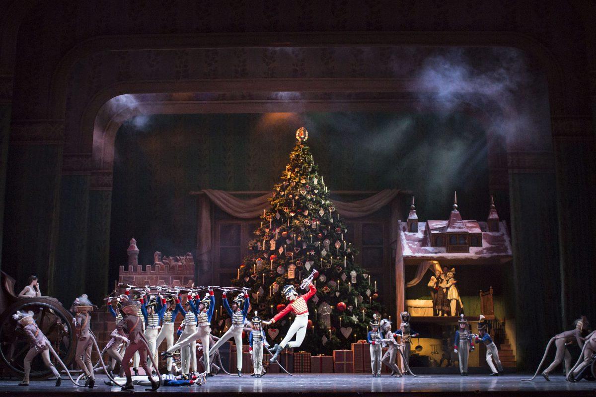 Weihnachtsklassiker im Zeiler Kino