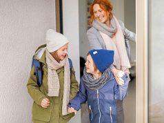 Soziale Beziehungen: Aufeinander achten: In der Familie sorgt man eher für einen gemeinsamen gesunden Lebensstil. Foto: djd/Weleda