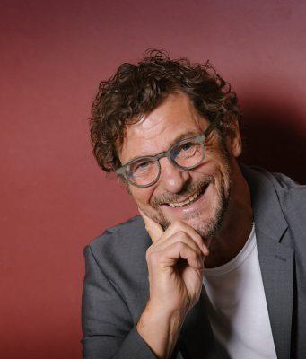 Bernd Regenauer. Foto: Thomas Langer