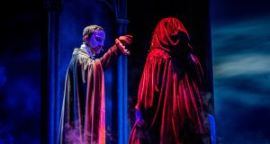 Christine und das Phantom