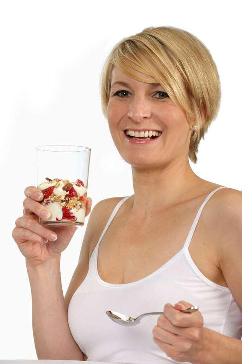 Gentest/Genanalyse: Gesund genießen und dabei auch noch etwas für die Figur tun: Ein personalisierter Ernährungsplan macht es möglich.