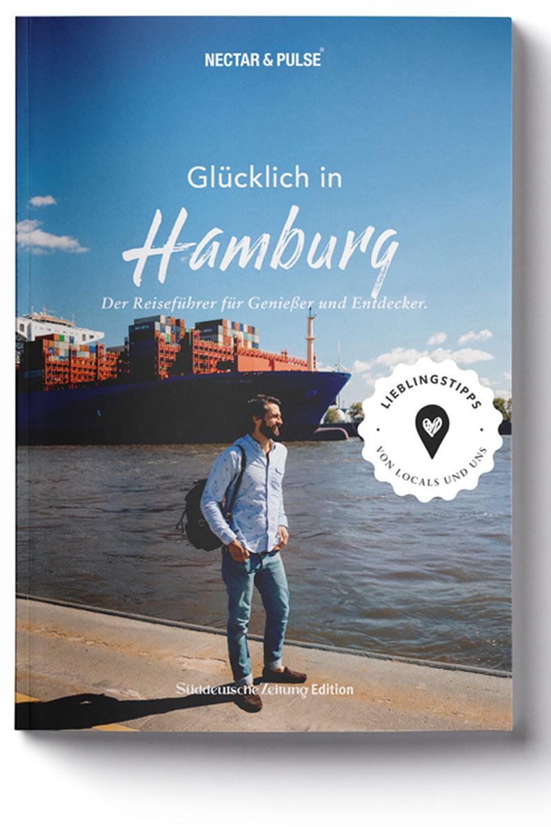 Glücklich in Hamburg. Foto: Pressefoto