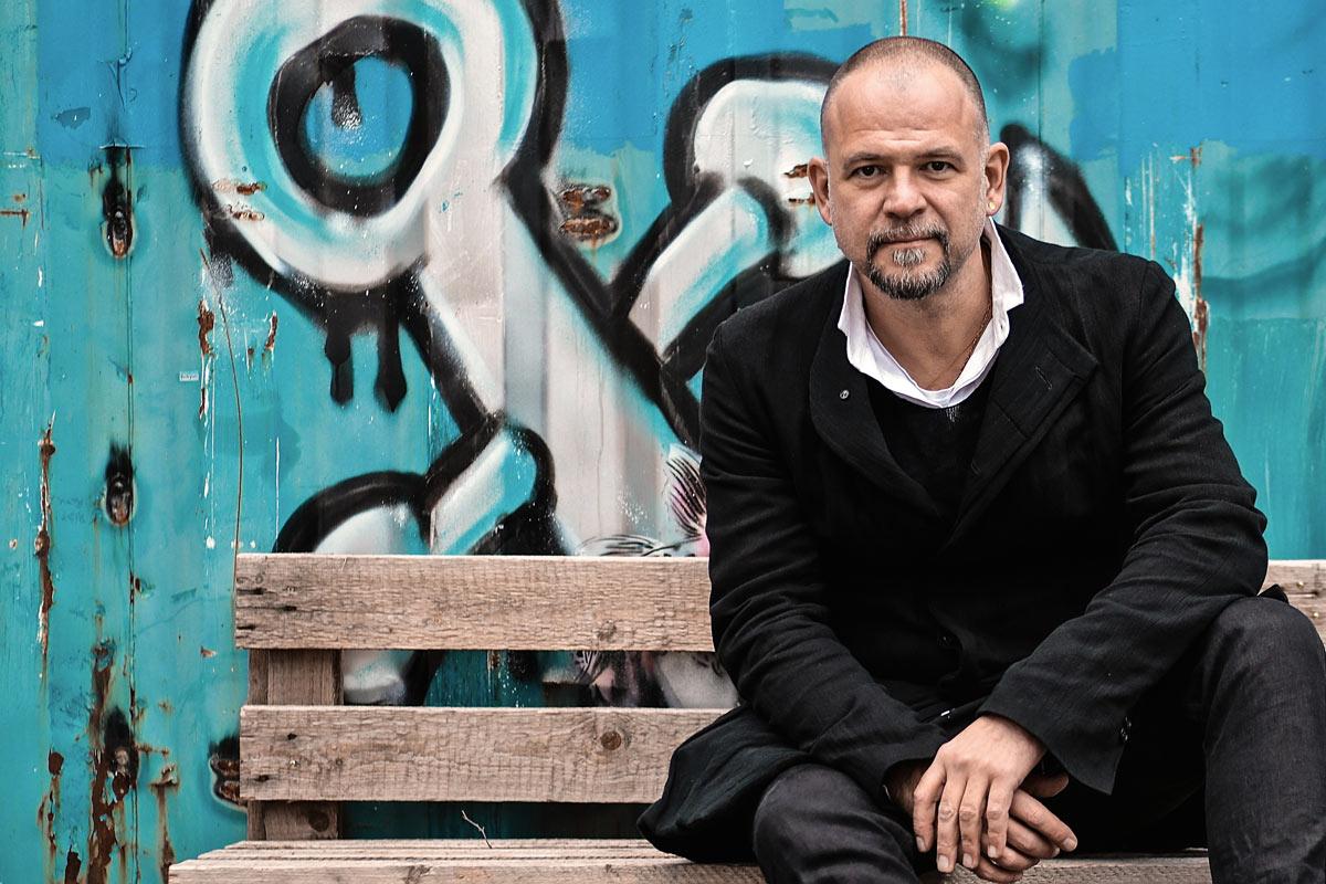 Zusatztermin Martin Kälberer im Club Kaulberg