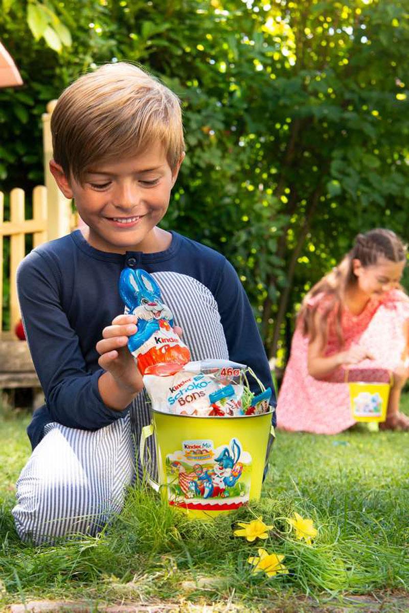 Osterspiele Für Kinder