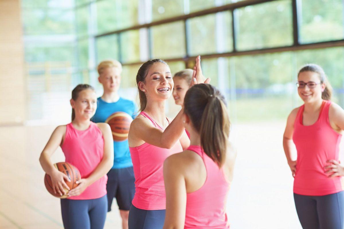 Fitness-Check für Schulen