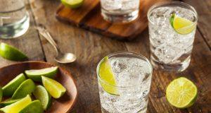 Cocktail des Monats: Gi Tonic