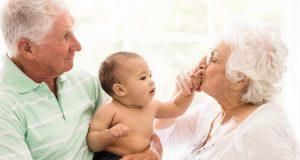 Großeltern werden
