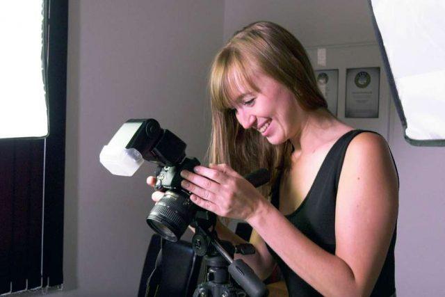 E-Learning: Wie Hobbyfotografen die eigenen Bilder verbessern, lernen sie unter anderem auch online.