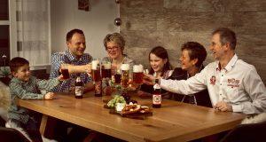 Brauerei Raab: Ein Familienunternehmen was auf Qualität, Vielfalt und Regionalität setzt