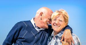 Gelassen älter werden - Älter werden ist nichts für Anfänger