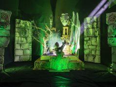 Der Elfenthron von Thorsagon. Foto: Pressefoto