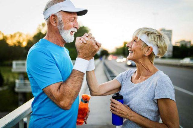 Abwehr-Power: Ein starkes Immunsystem wird besser mit Krankheitserregern fertig. Dafür kann jeder selbst etwas tun. Foto: djd/Spenglersan/NDABCREATIVITY - stock.adobe.com