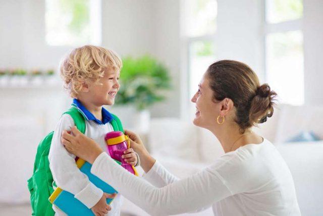 Kind hat Diabetes: Das Kind in die Kita schicken, ohne sich zu viele Sorgen machen zu müssen: Dank moderner Systeme zur kontinuierlichen Gewebezuckermessung ist dies größtenteils möglich.