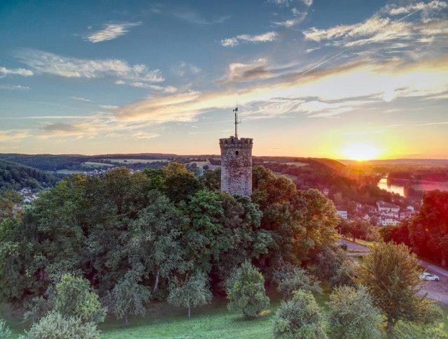Förderung von 72 Kleinprojekten in den vier Allianzen im Landkreis Haßberge