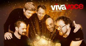 Viva Voce mit Glücksbringer. Foto: Tatjana Scheidt