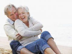 Best Ager: Sie wollen sich etwas gönnen und lieben es, zu verreisen.