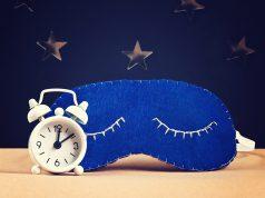Ausgeschlafen Schlaf-Formel
