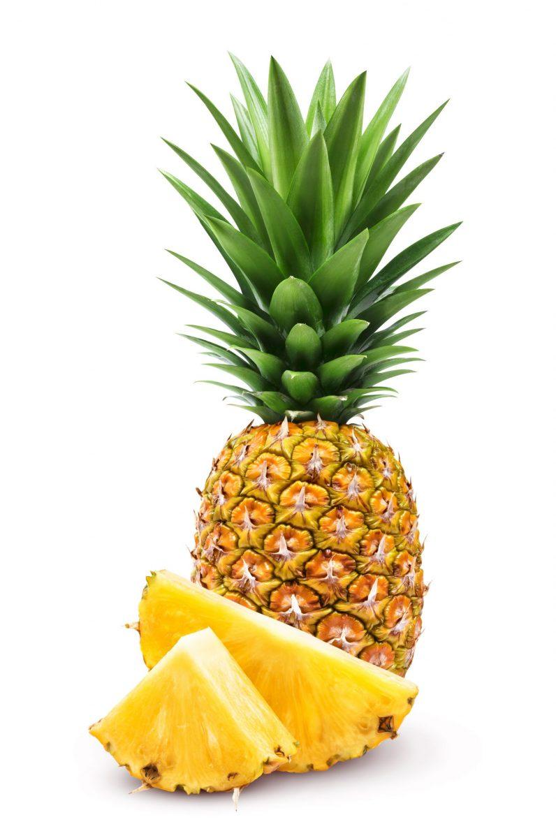 Piña Colada Ananas