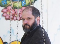 Bernd Egersdörfer. Foto: Stephan Minx