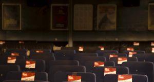 Nach Corona - Wiedereröffnung im Capitol-Kino Zeil mit drei Kino-Klassikern!Spiel mir das Lied vom Tod, Comedian Harmonists und Die Dinge des Lebens