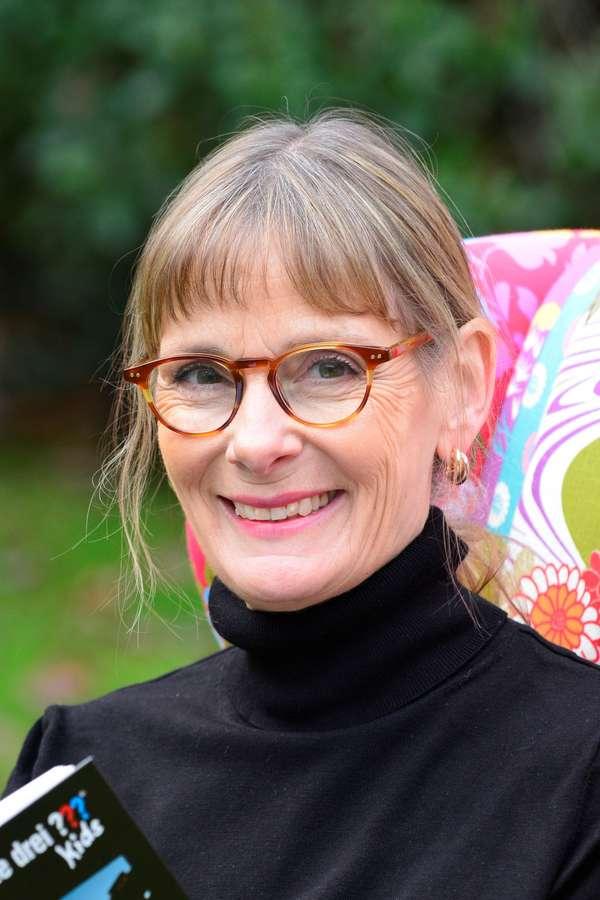 Leseschwache Schüler: Veronika Pfitzenreiter schreibt Bücher für Kinder mit Leseschwäche.
