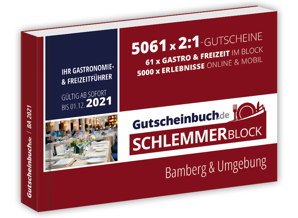 Bamberg und Umgebung
