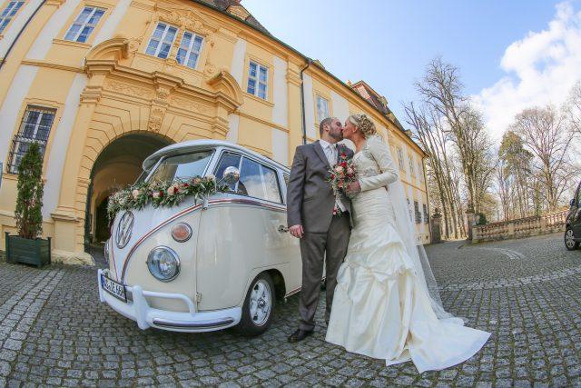 Hochzeitsschloss Schloss Oberschwappach