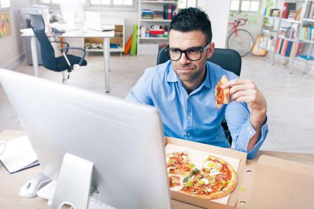Untersuchungen zeigen: Fast Food ist nicht nur ein Dickmacher, es verändert auch unser Immunsystem.