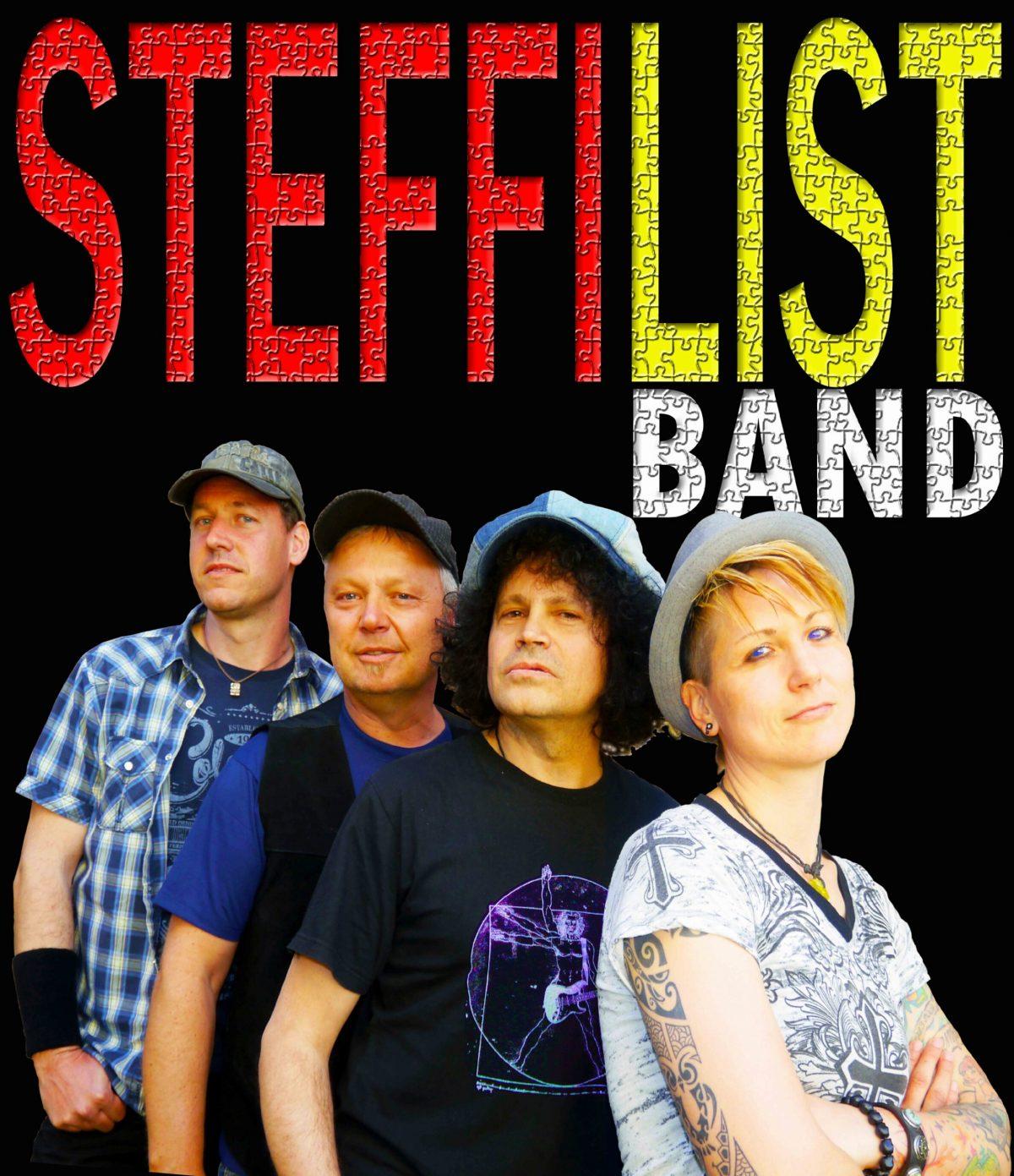Steffi List Viva la vida