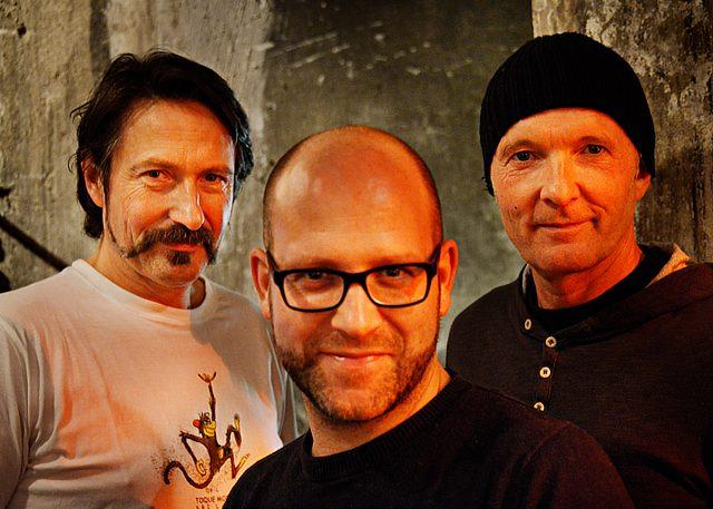 Monkeyman & Band. Foto: Pressefoto