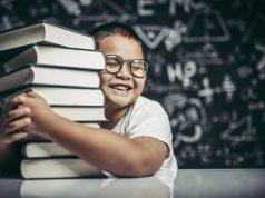 Lese- und Rechtschreibförderung