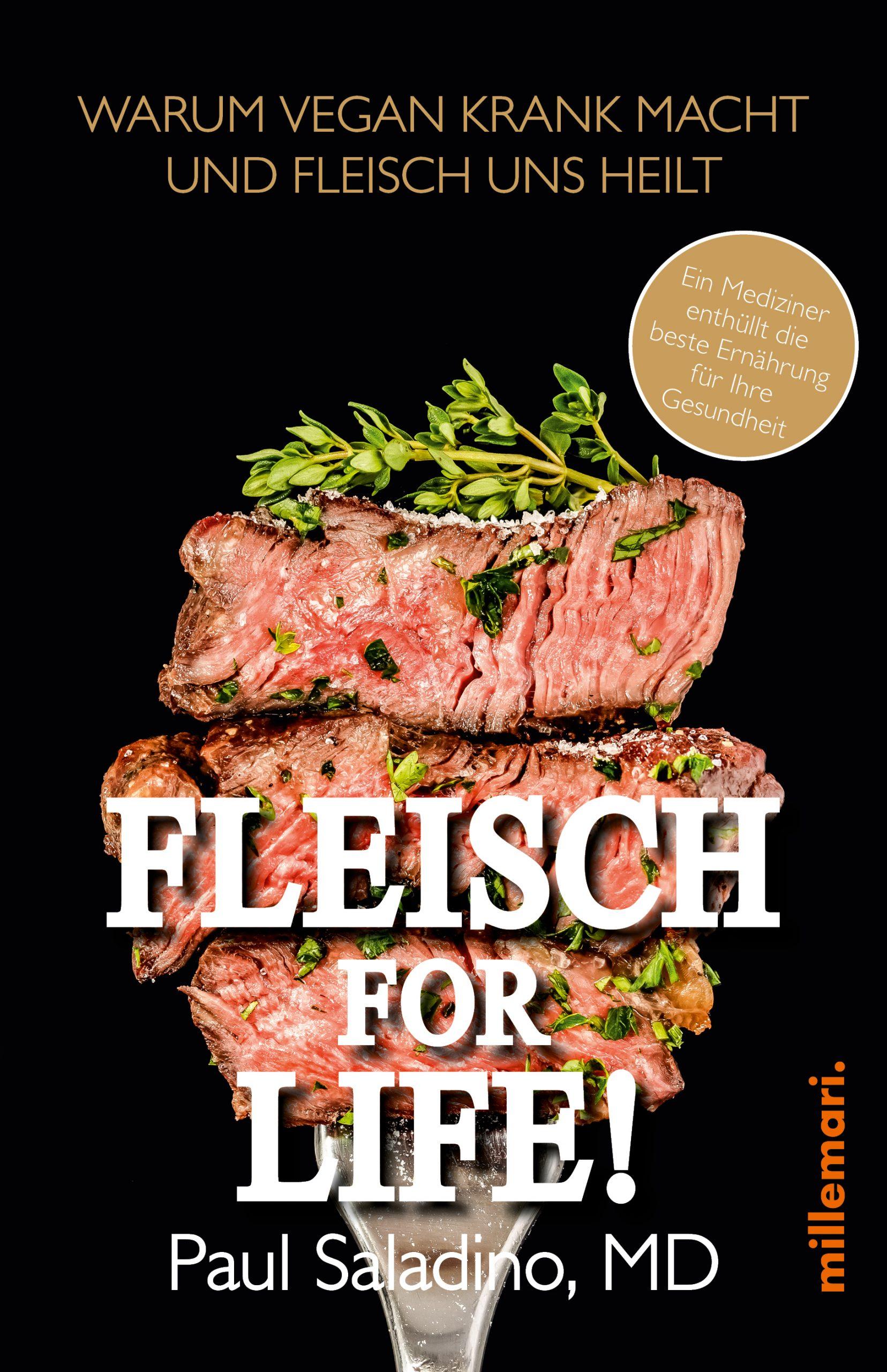Fleisch for Life!
