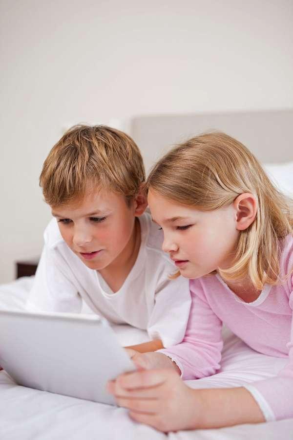 Kinderschutz-App