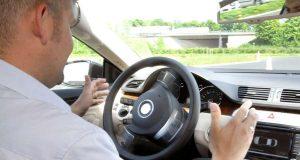Der Parkassistent ist das häufigste Fahrassistenzsystem.