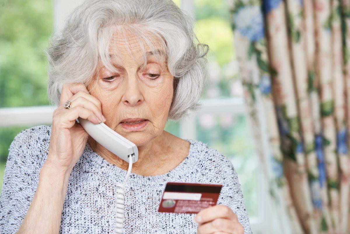 Vorsicht: Neue Betrugsmasche per Telefon