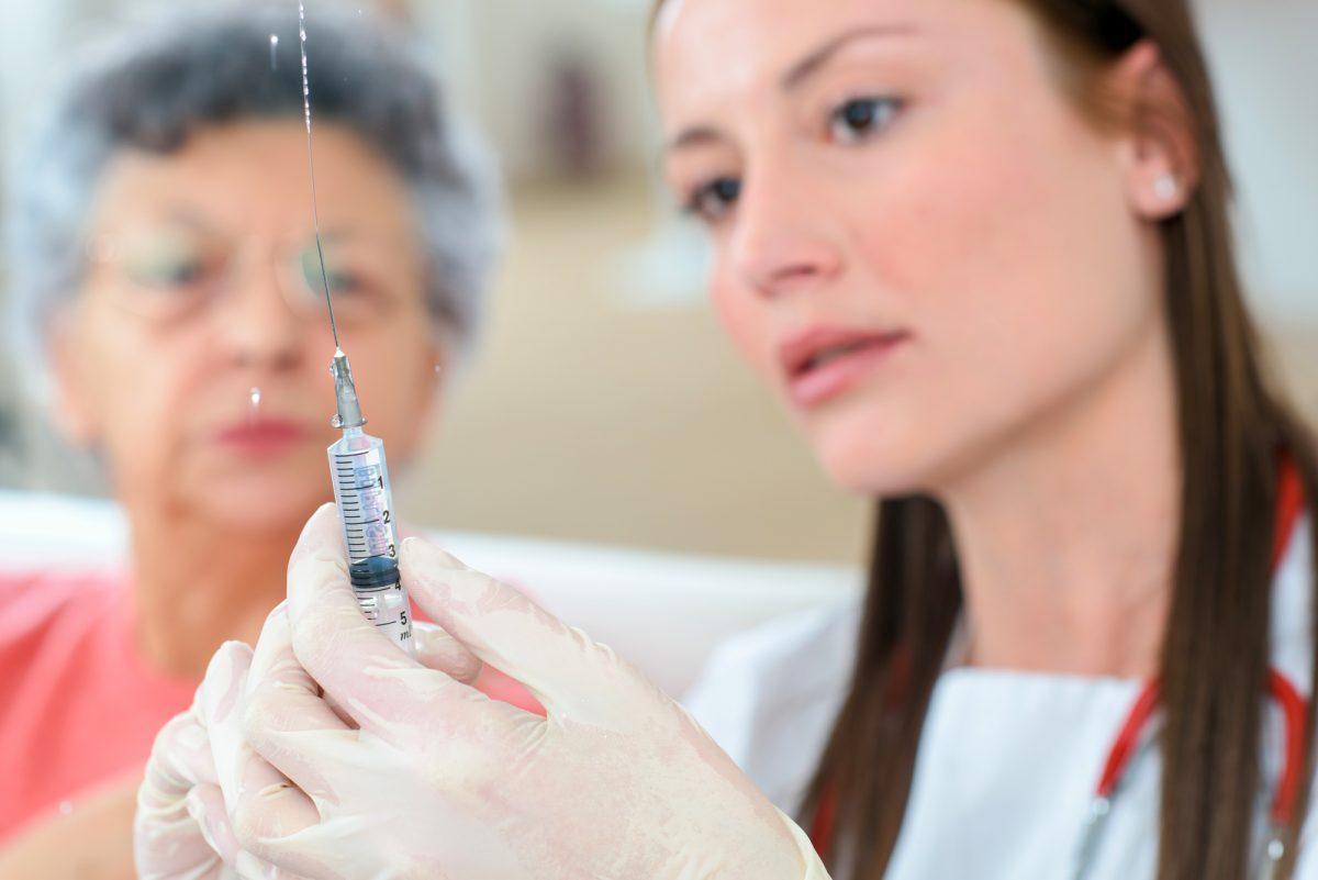 Versorgungsengpass mit Biontech-Impfstoff
